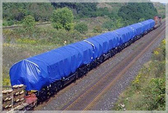 Wagon cover, Railway wagon cover, Tarpaulin, Dolphin Impex, PP/HDPE Tarpaulin, Tarpaulin manufacturer, laminated HDPE/PP tarpaulin, Wagon cover Tarpaulin manufacturer gujarat, Tarpaulin manufacturer India, tarpaulin suppliers, waterproof Tarpaulin, Wagon cover HDPE Tarpaulin, Hdpe Roll